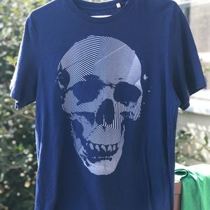 Guess Skull tee